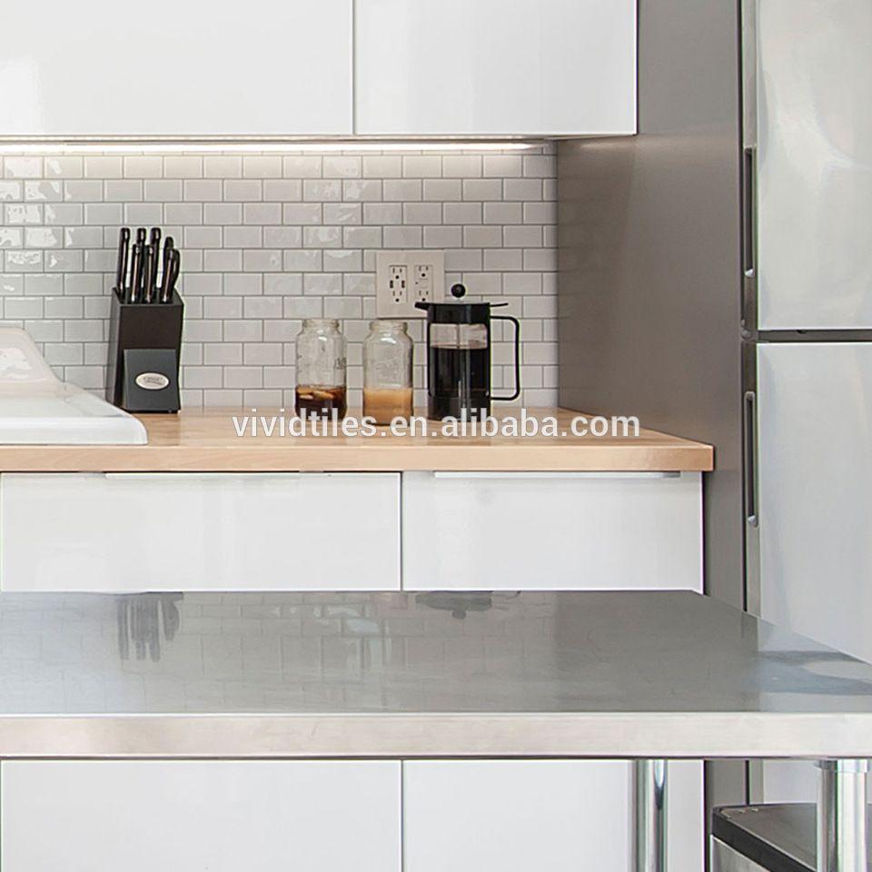 Time To Source Smarter Ceramic Kitchen Tiles Easy Home Decor Cheap Mosaic Tiles
