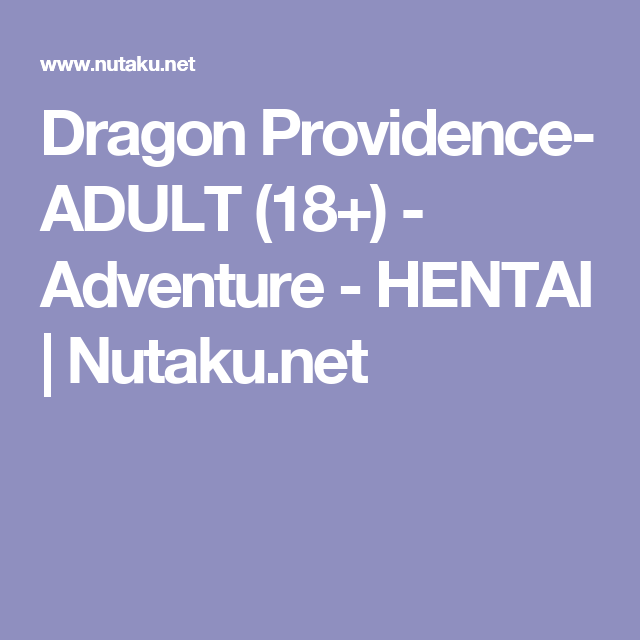 Adult dragon hentai