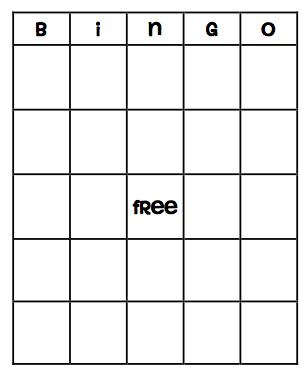 photograph regarding Fraction Bingo Printable identified as Percents, Fractions and Decimals Bingo Math Blank bingo