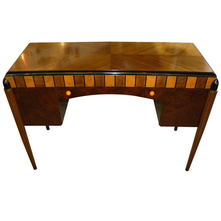 Unusual Desks very unusual petite french 1930s desk vanity writing table | from