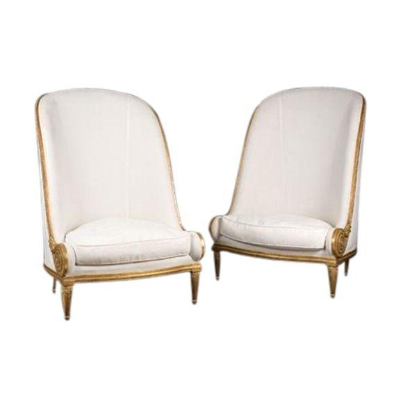 Nautilus chairs