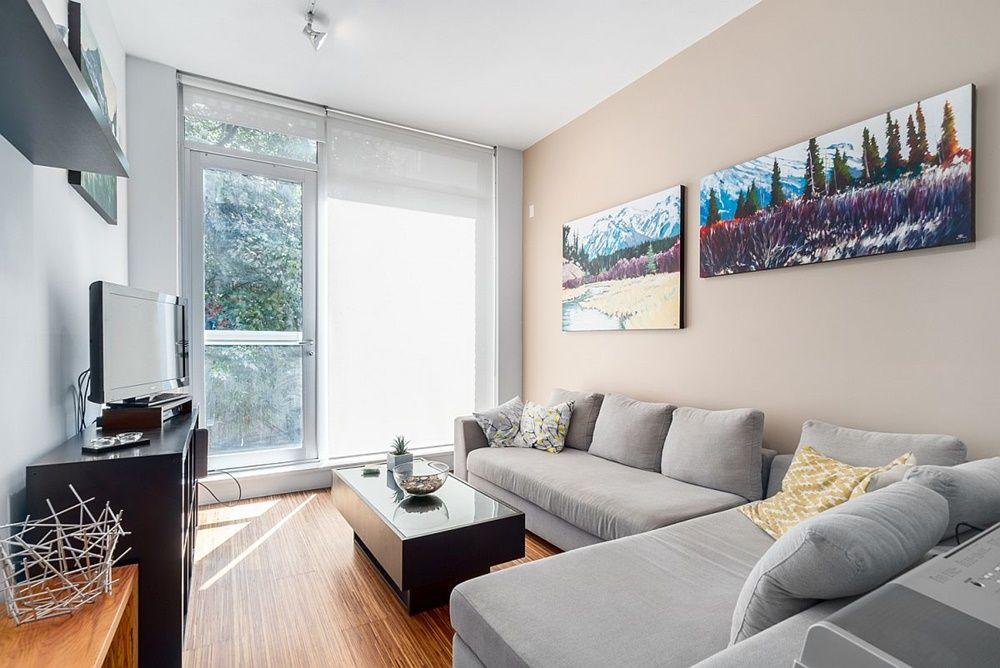 Choáng\u201d mẫu nhà chung cư chỉ 59m2 giá trị \u201cKhủng\u201d lên đến 13 tỉ đồng - led deckenbeleuchtung wohnzimmer