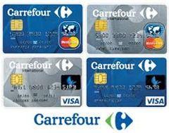2 Via Cartao Carrefour Carta Cartoes De Credito Boleto