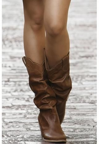 Cowgirl Boots are going to be in this fall! Check out these cute ones at a great price at @Body Central!