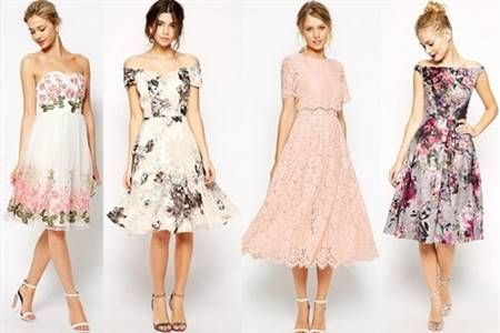 Dresses to a wedding as a guest 2017 » WeddingBoard