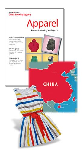 A challenging export situation awaits China's apparel industry, with key markets experiencing financial difficulties and local manufacturers struggling to keep prices competitive amid elevated costs.