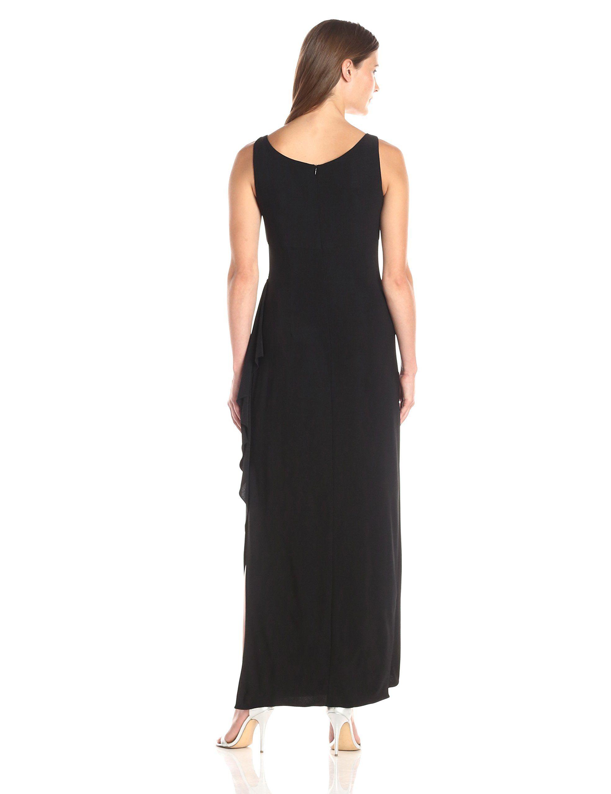 ff5d4a03 Alex Evening Dress With Bolero Jacket