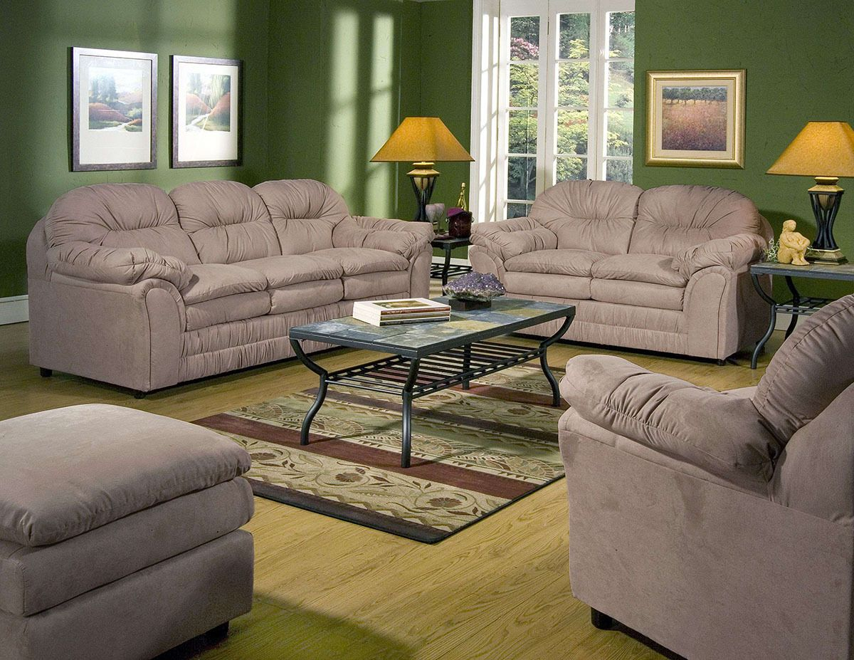 Serta Sienna Mocha Sofa Collection Sofa Upholstery Love Seat Furniture