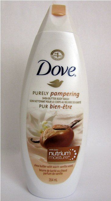 Dove Purely Pampering Shea Butter Body Wash Review Shea Body Butter Vanilla Body Wash Shea Butter