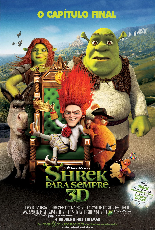 Shrek O Terceiro Wiki Dobragens Portuguesas Fandom