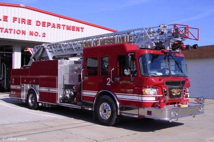 Red Fire Truck Fire Trucks Emergency Vehicles Trucks