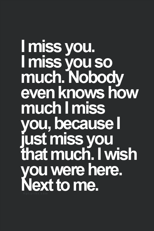 Some Know But Not How Much It Hurts To Miss You Quotes Love