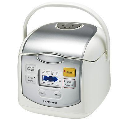 Lakeland Mini Multi Cooker - 1.4 Litre: Amazon.co.uk: Kitchen & Home ...