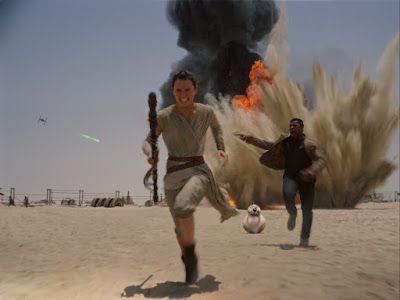 Jornal do Vaticano Crítica o Novo Star Wars....Por Não Ter Tanta Maldadade Como se Esperava   Portal Cinema