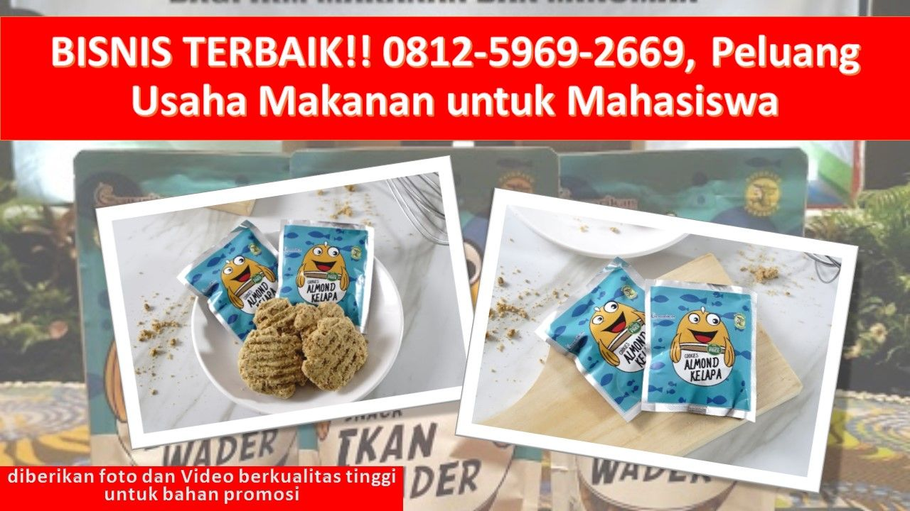 Peluang Usaha Makanan Unik Di Makassar Peluang Usaha Makanan Unik
