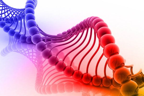 Cientistas conseguem fazer DNA funcionar como um 'pendrive'