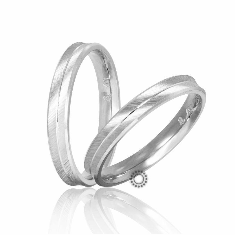 Ελληνικές Βέρες Γάμου STERGIADIS S-1  c3759e5f854