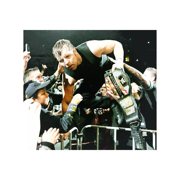 Dean Ambrose Pre-Debut Discussion Thread - Page 349 - Wrestling Forum... ❤ liked on Polyvore featuring dean ambrose and wwe