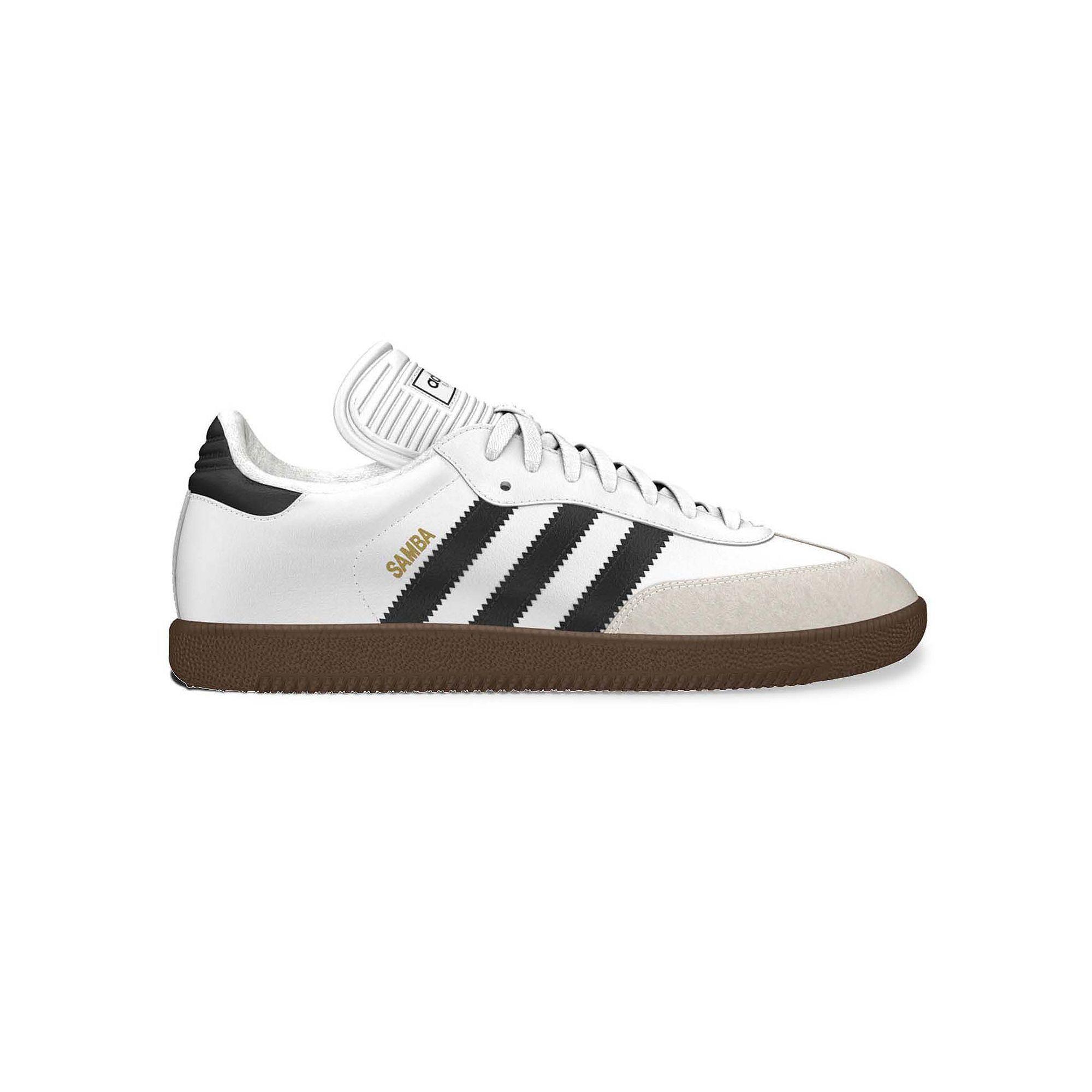a093afbc383 adidas Samba Indoor Soccer Shoes - Men