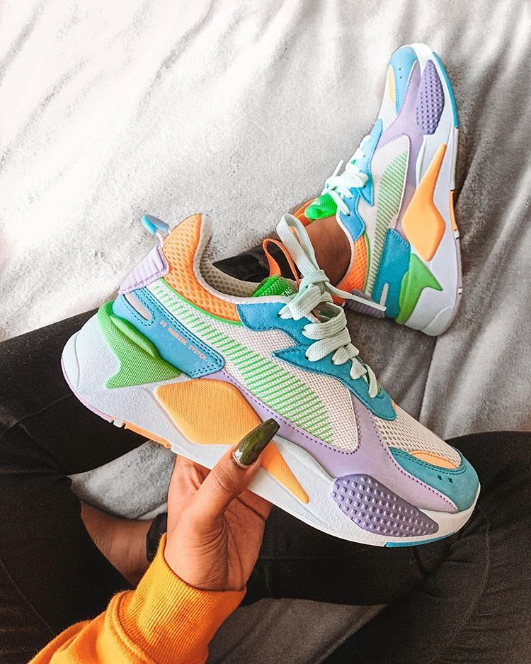 Puma shoes women, Hype shoes, Womens