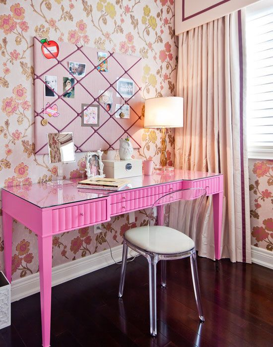 25 Bedroom Decorating Ideas For Teen Girls