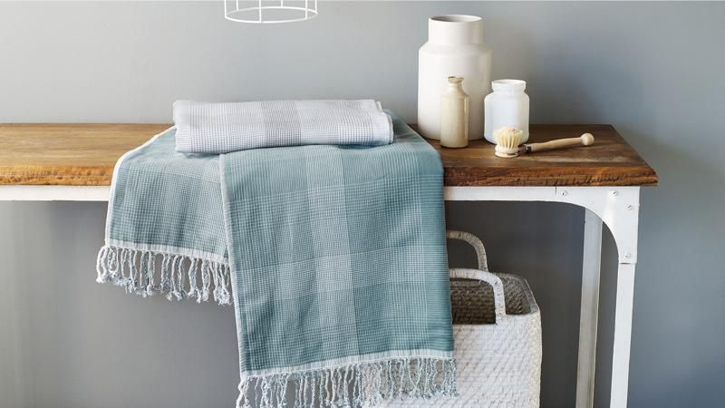 5 of the best towels via @sheridanaus.
