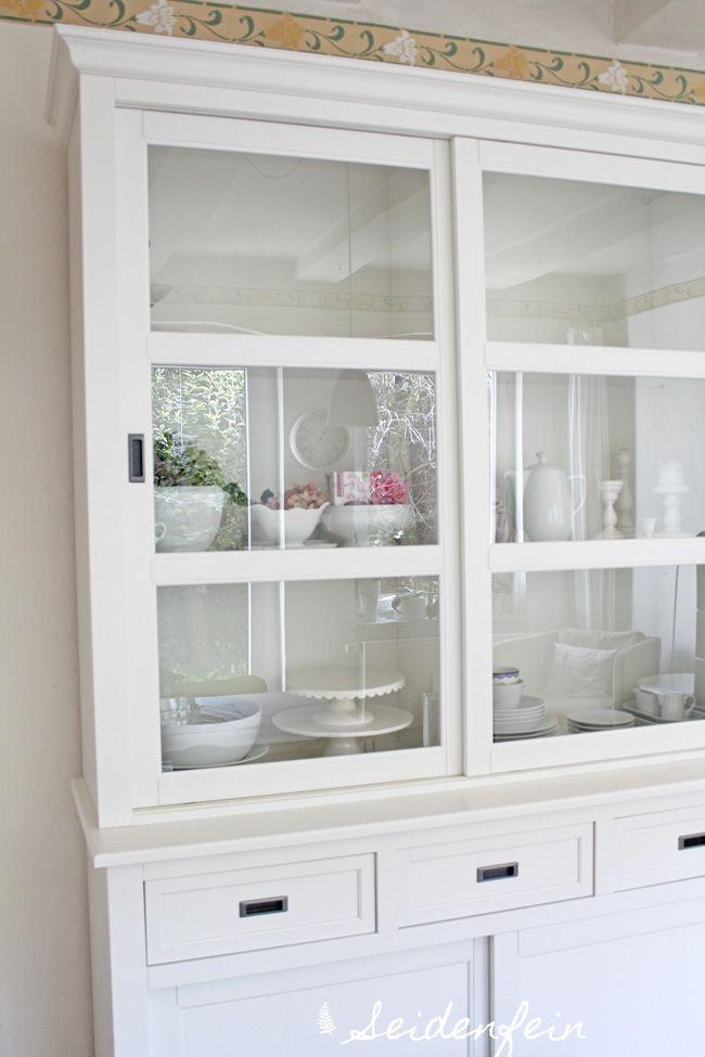 seidenfeins blog vom sch nen landleben ikea wohnen pinterest landleben ikea und blog. Black Bedroom Furniture Sets. Home Design Ideas