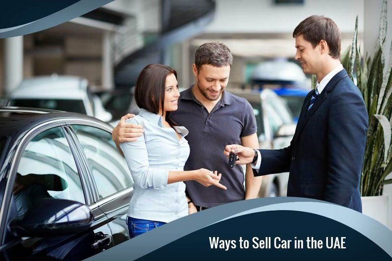 How to sell a car with a loan to a private party