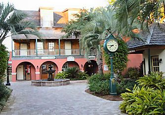 St Augustine Fl Hotels St George Inn 888 827 5740 St Augustine Florida Mexico Places To Visit St Augustine
