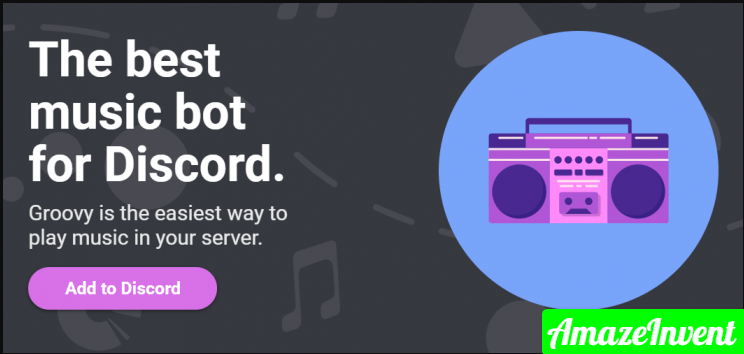 How To Add A Music Bot To Discord Discord Music Discord Music Bot Music