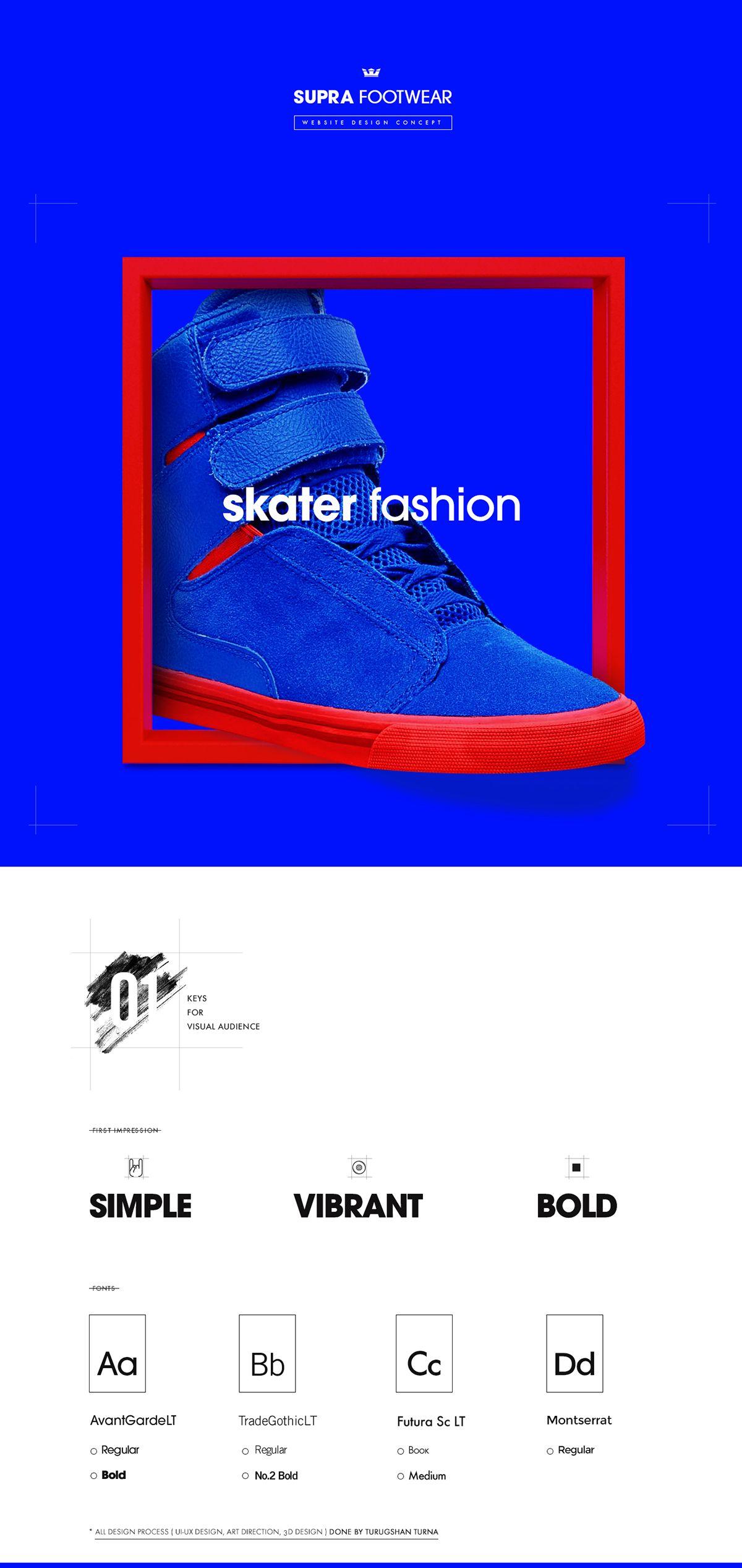 supra footwear jobs