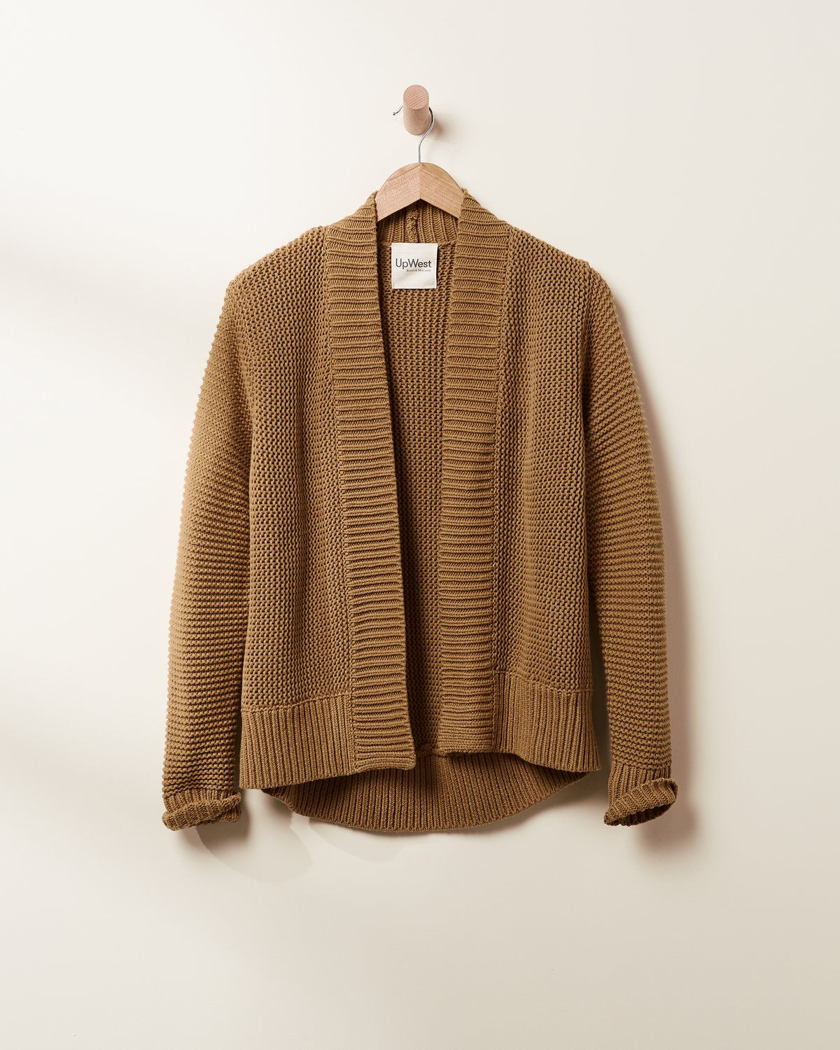 Layer Up Cardigan Sweater Sweaters Cardigan Sweater Cardigan