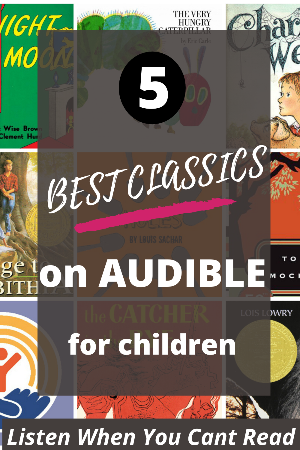 Download Free Classics On Audible For Kids Me Otherwise Audio Books Free Audio Books Good Books