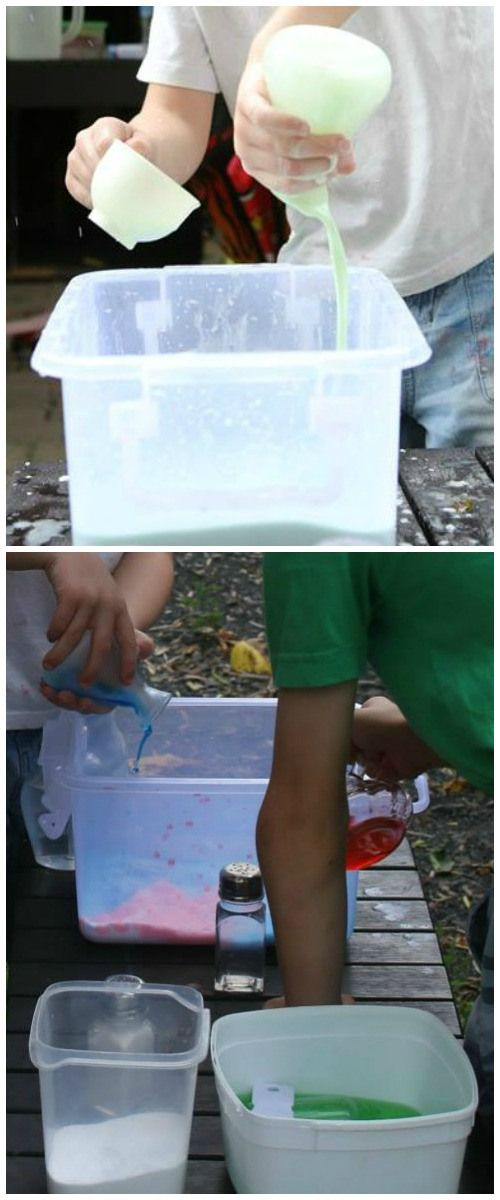 Backyard Science Games backyard science lab! | games and science experiments