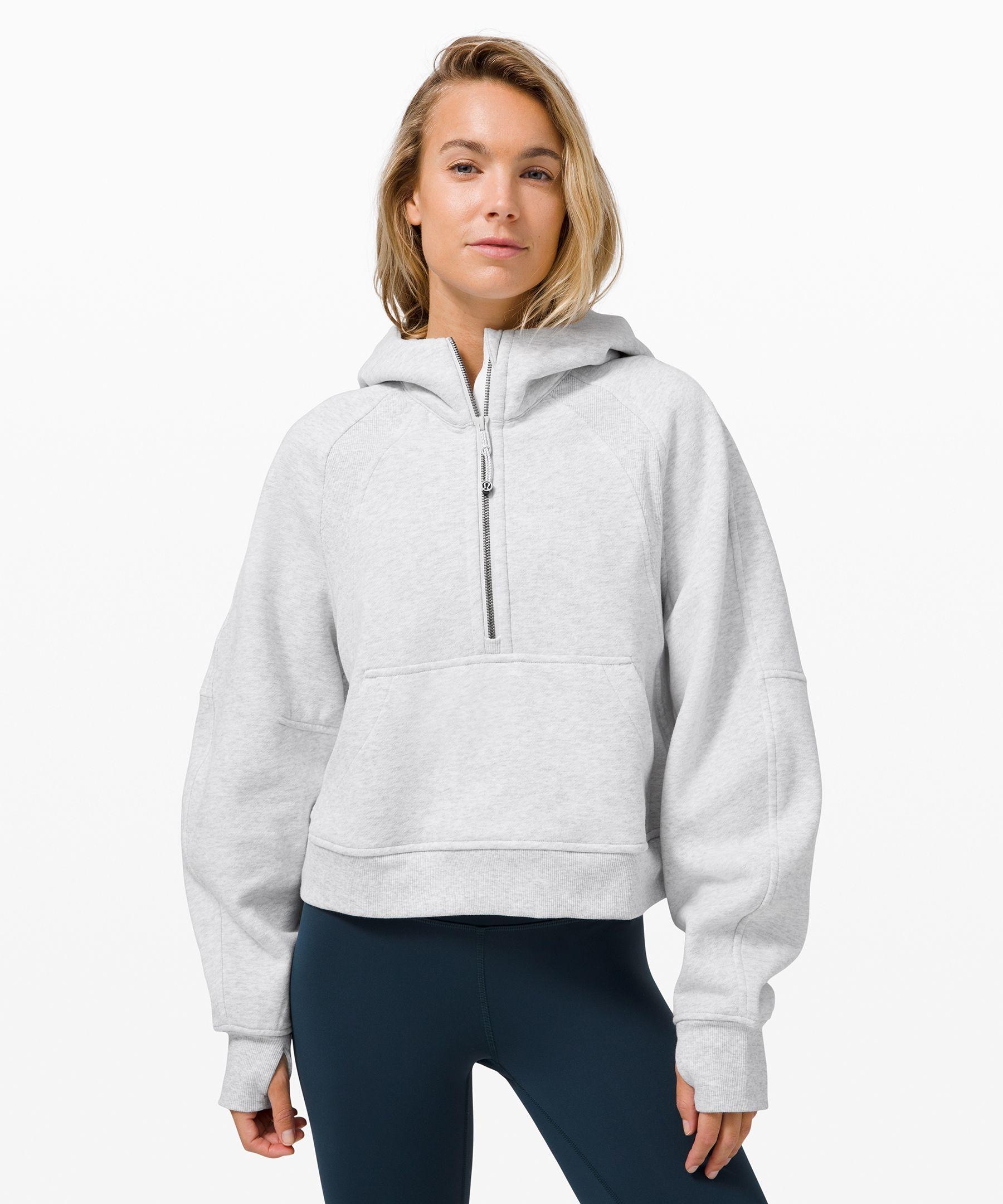 Scuba Oversized 1 2 Zip Hoodie Women S Hoodies Sweatshirts Lululemon In 2021 Women Hoodies Sweatshirts Hoodies Womens Sweatshirts Hoodie [ 2160 x 1800 Pixel ]