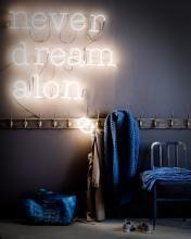 Jeroen van der Spek - never dream alone