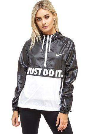 5b09c855 Women Jackets - Nike Just Do It Packable Jacket - / - Womens | Nylon ...