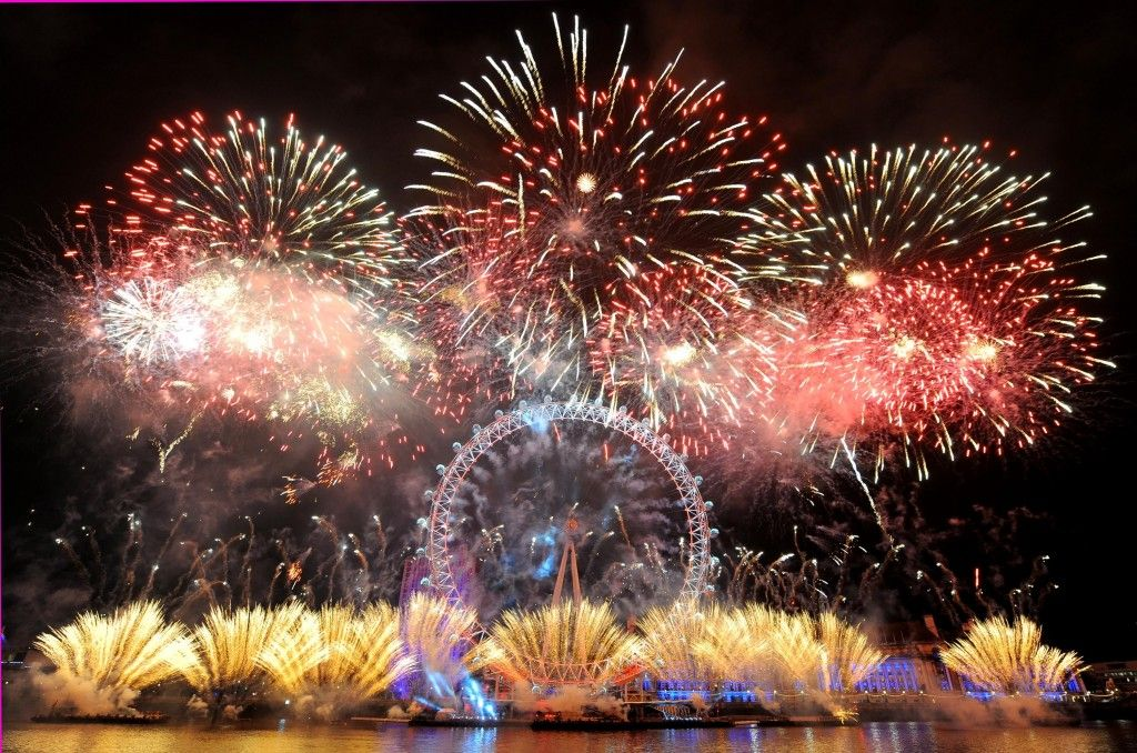 A truly enjoyable city break in London for Christmas and