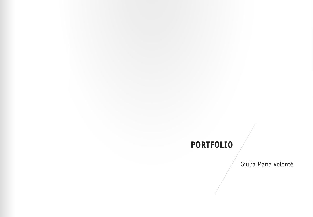Simple portfolio cover portfolio inspiration pinterest simple portfolio cover altavistaventures Gallery