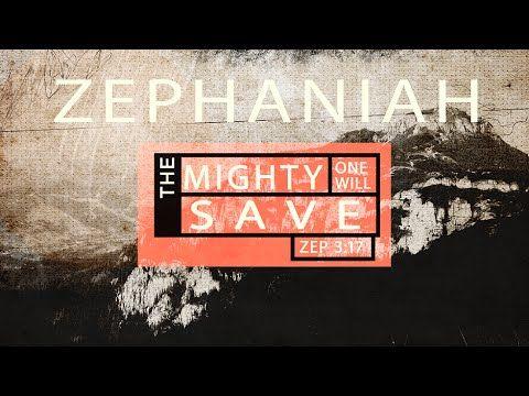 Zephaniah Chapter 1: Why Does God Judge?