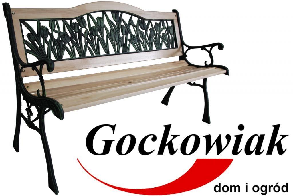 Lawka Ogrodowa Do Ogrodu Tulipan Zeliwna Laweczka 4329866661 Oficjalne Archiwum Allegro Outdoor Furniture Outdoor Decor Decor