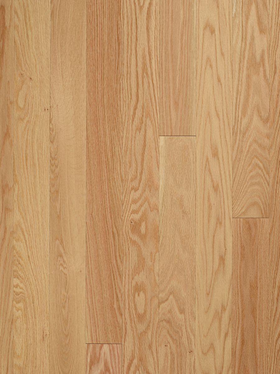 Red Oak Estate Natural by Vintage Hardwood Flooring