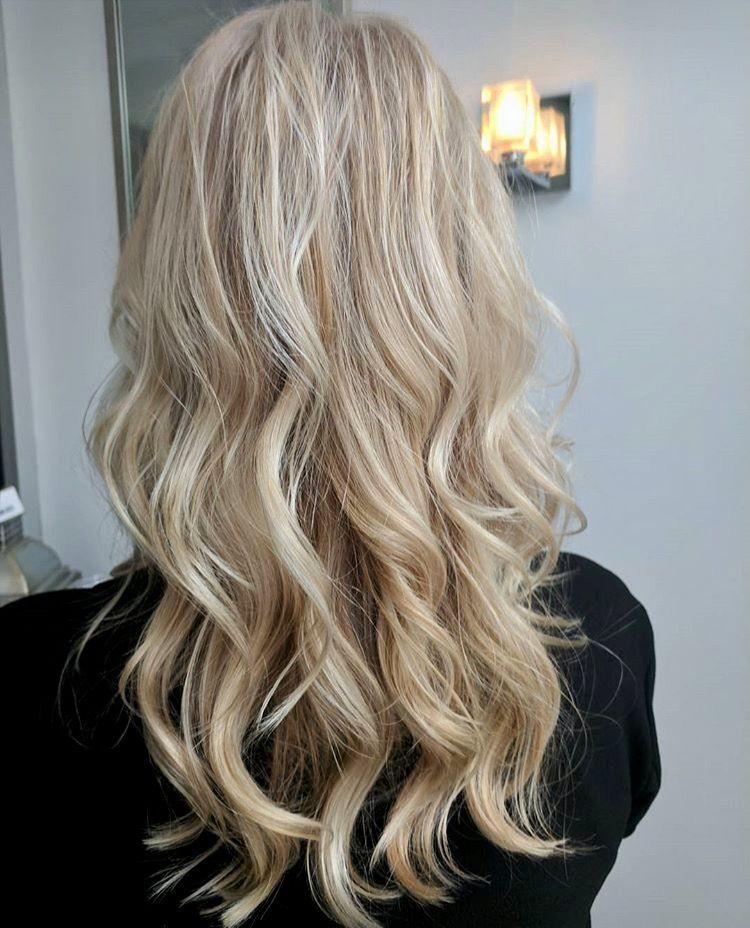 Hair by Crystal at Sozo Hair Design The Woodlands, Tx