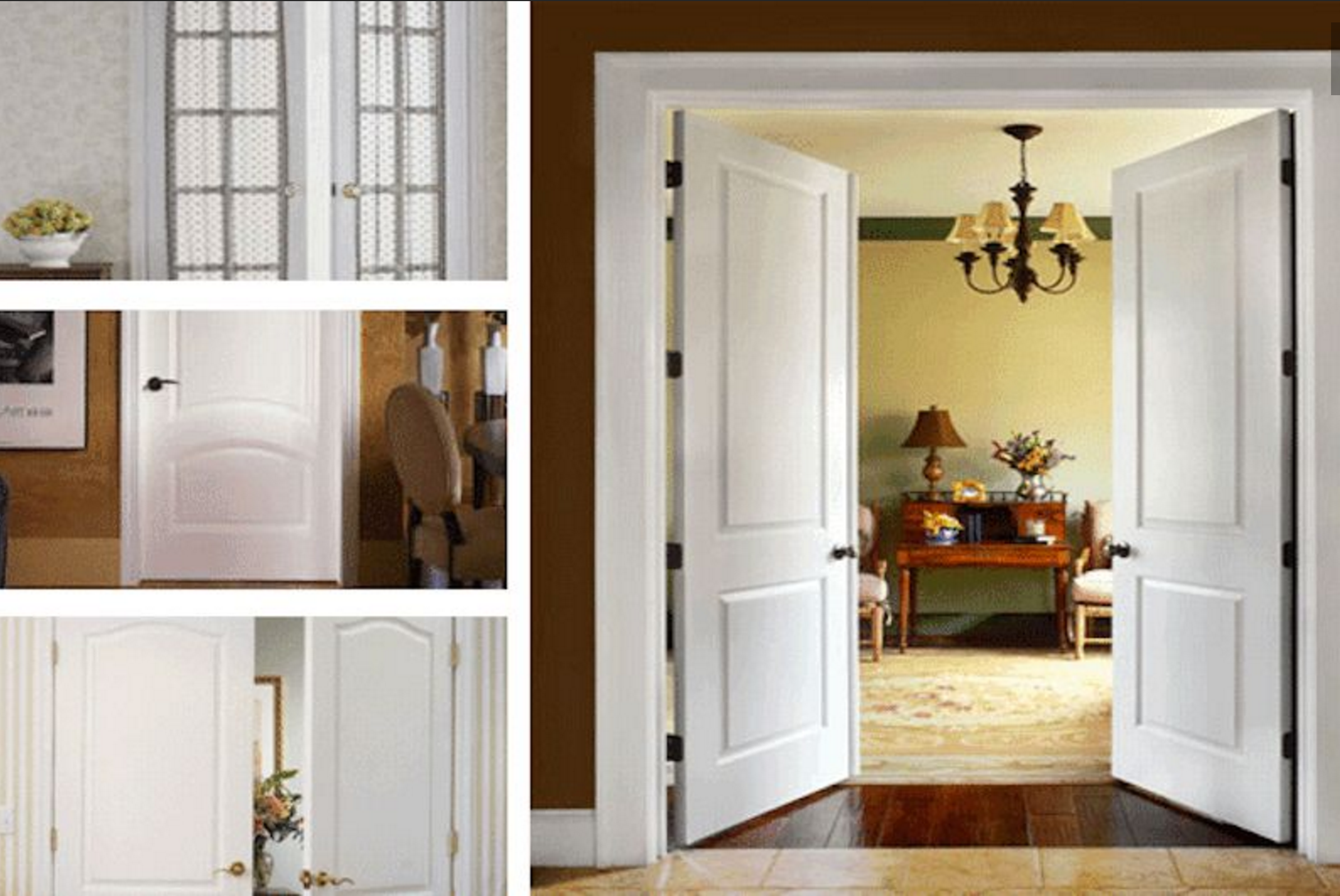 When Home Builders Want High Quality Windows Doors And Mouldings