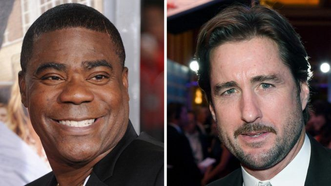 Tracy Morgan, Luke Wilson to Star in The Shitheads - http://www.reeltalkinc.com/tracy-morgan-luke-wilson-star-shitheads/