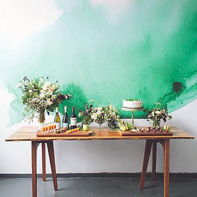 18 Imagens para amar a aquarela na decoração | chataspradecorar.com.br