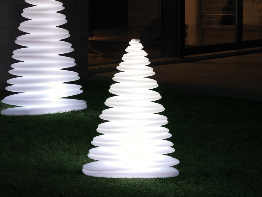 Vondom Weihnachtsbaum Leuchte Chrismy 100cm kaufen im