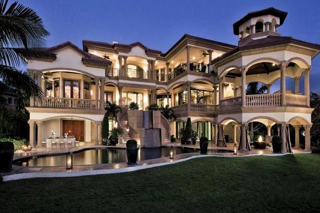 Pin Op Beautiful Homes