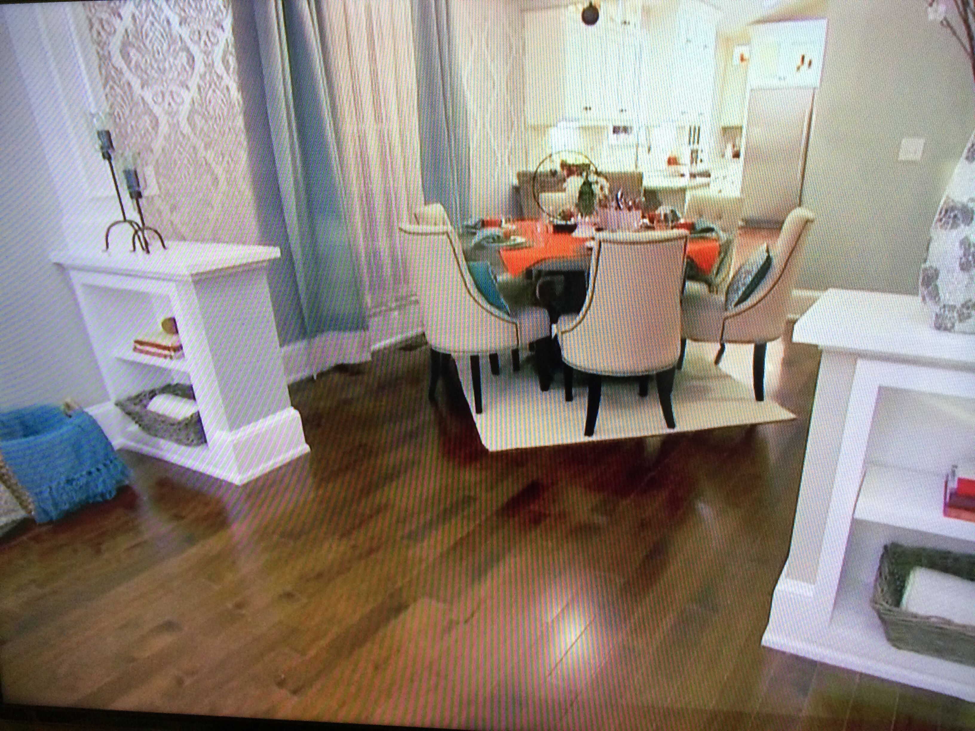 Internal Knock Through Between Kitchen And Dining Room: From Property Brothers Episode Sandy And Susy--knock Down