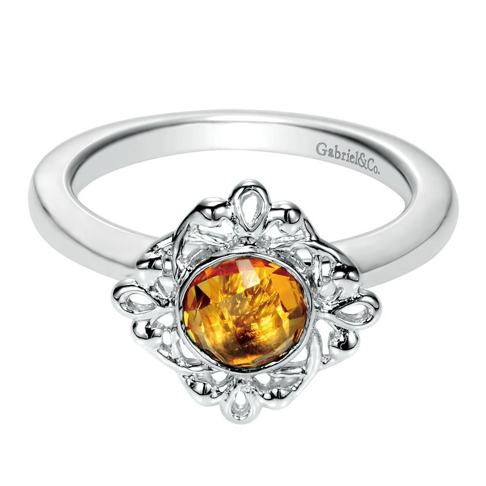 Pop Perfect Ring Diamontrigue Jewelry: Engagement Jewelry